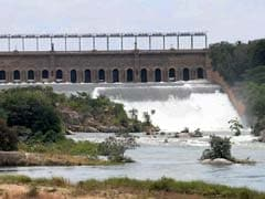 Centre Brings Draft Bill To Resolve River Water Sharing Issue