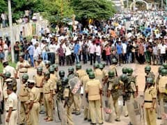 Cauvery Water Dispute: Tamil Nadu Braces For Bandh Today