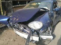 पोर्श से टक्कर के बाद ऑटो ड्राइवर की मौत, कथित तौर पर शराब पीकर गाड़ी चला रहा था छात्र