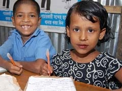 Government Officials In Patna To Teach School Kids 1 Hour Per Week