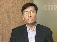 Don't See Any 'Bubble' In Stock Markets, Says Chintan Haria