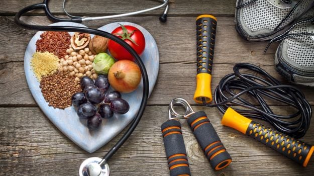 Eating These Foods May Help Regulate Cholesterol Naturally