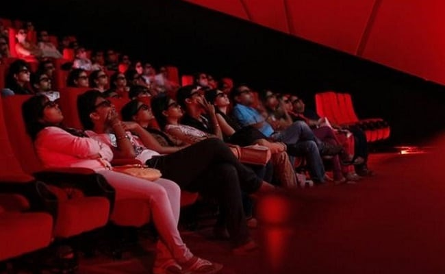Dlf Exits Cinema Business Sells 7 Screens To Cinepolis For Rs 64 Crore