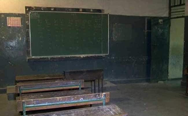 In Remote Jammu And Kashmir School, Only 2 Teachers For 200 Tribal Students