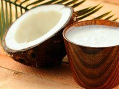 Why You Should Drink Coconut Milk This Summer: Easy Recipe To Make It At Home