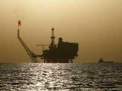 India Receives First Ever Shipment Of US Crude Oil