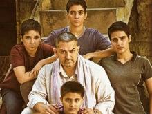 'दंगल' के टाइटल ट्रैक के लिए दलेर मेंहदी ने दी आवाज