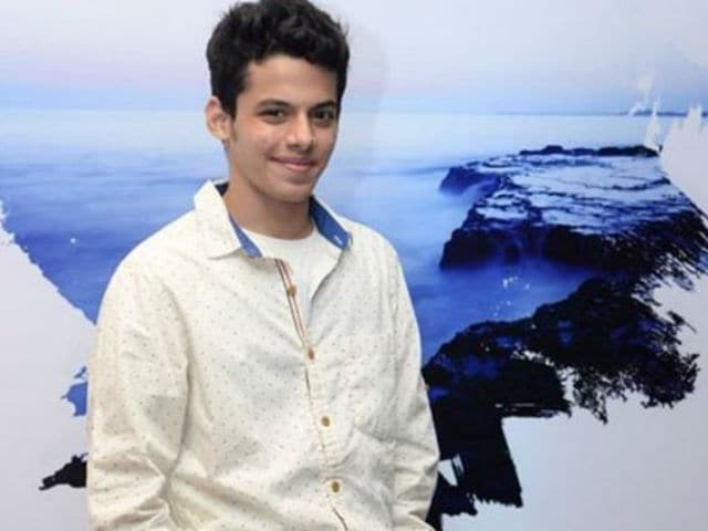 Taare Zameen Par Actor, Darsheel Safary is Ready For Second Innings