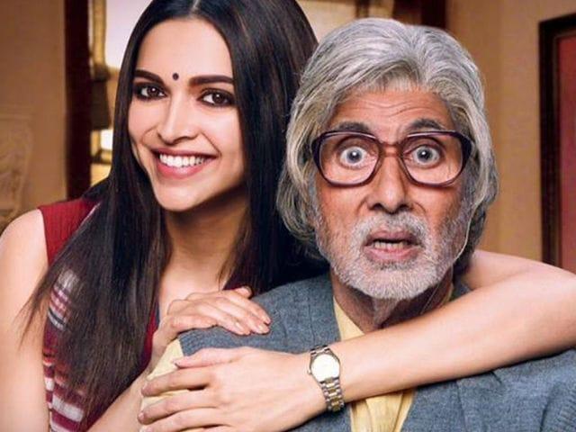 Deepika Padukone Was Paid More Than Me For Piku, Reveals Amitabh Bachchan