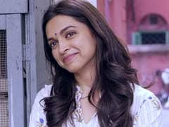Huh? A Deepika Padukone Question Popped Up On Air Force Exam Paper