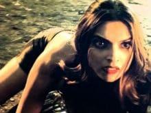 Deepika Padukone in New <i>xXx3</i> Still: Danger, Keep Distance