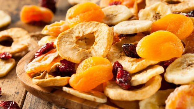 Using Dehydrated Fruits: Add a Burst of Flavour to Your Regular Cooking