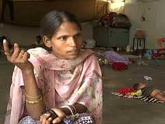 Homeless Mother Struggles For Justice After 7-Year-Old Hit By Car In Delhi