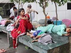 दिल्ली में डेंगू के मरीजों की संख्या बढ़कर करीब 1700 हुई