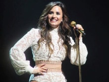 Demi Lovato Fans Loved Her Cover of Adele's <I>When We Were Young</i>