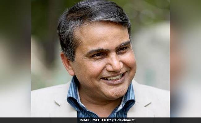 AAP Moves Delhi Speaker, Seeks Disqualification Of 2 Rebel Lawmakers