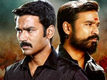 Dhanush is Blowing Our Minds Twice Over in <i>Kodi</i>'s Motion Poster