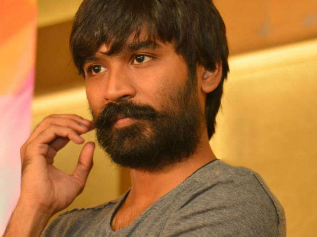 Director Dhanush Has a Cameo in Debut Film Power Pandi