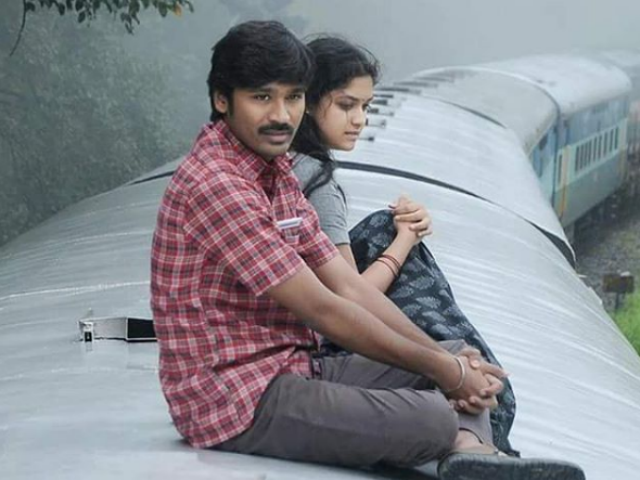 Here's When Dhanush's Thodari Will Finally Hit Theatres