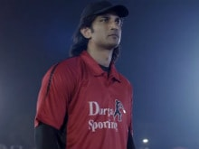 Dhoni Biopic Not Banned, Wasn't Sent to us, Says Pakistan Censor