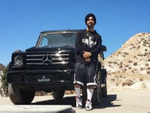 Diljit Dosanjh's Next Track Was a 'Great Song to Work On'