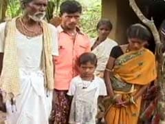 Odisha Man Who Carried Daughter's Body For 6 km Has Just One Request