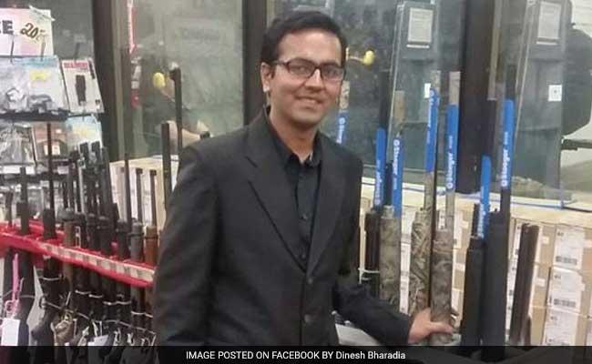 Indian-Born Massachusetts Institute of Technology Researcher Dinesh Bharadia Wins US Award