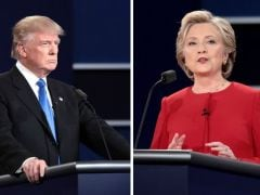 Donald Trump's Cavalier Attitude On Nuke Threat Troubling: Hillary Clinton