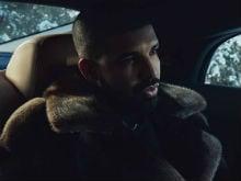 Rapper Drake Follows Blockbuster Album <i>Views</i> With Film