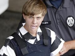 Charleston Church Shooter: 'I Still Feel Like I Had To Do It'