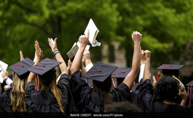 100% of the students secured jobs (Representational image)