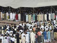 Over 4,000 Visit Karachi Hospitals Due To Overeating On Eid