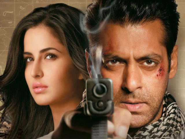 Salman Khan, Katrina Kaif's Tiger Zinda Hai: Here's a Progress Report