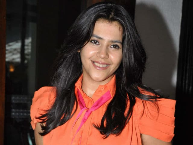 An Adult Filmgoer's Sensibility Should Be Respected, Says Ekta Kapoor