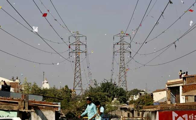 UP Signs 'Power For All' Agreement With Centre