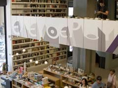 Greece's 118-Year-Old Bookstore Closes Due To Debt Crisis
