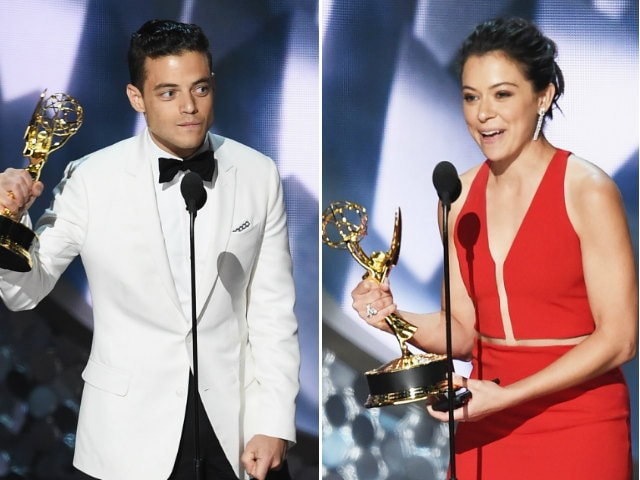 Emmy Awards 2016: List of Winners