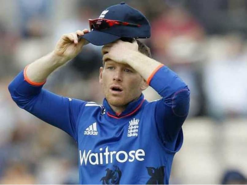 More England Players to be Available For IPL: Eoin Morgan