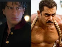 Shah Rukh's <i>Fan</i> and Salman Khan's <i>Sultan</i> to be Screened in Busan