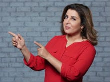 Farah Khan Returns to <i>Jhalak Dikhhla Jaa</i> After 10 Years