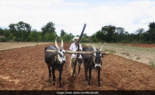 21,000-Crore Move By Government To Help Farmers Hit By Notes Ban
