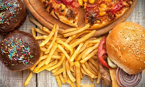 Avoid Fast Food: The benefits of not eating fast food will surprise you! you should also know