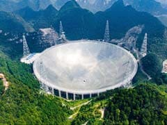 दुनिया के सबसे बड़े रेडियो टेलीस्कोप के चालू होने के साथ दूसरे ग्रहों पर जीवन की तलाश शुरू