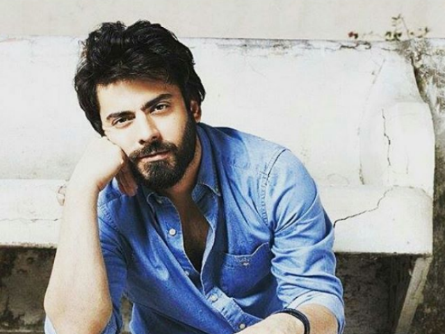 Fawad Khan, Not Shah Rukh, Will Apparently be First on Koffee With Karan