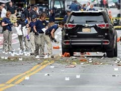 New York Explosion: US Officials Eye Links Between Weekend Bombings