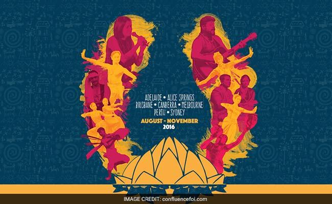 Festival Of India Across 6 Cities Of Australia