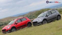 Fiat Avventura Urban Cross Review