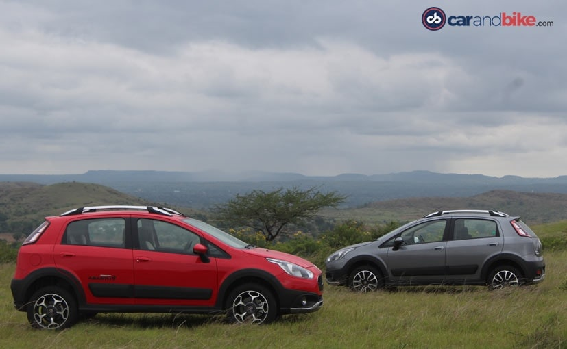 Fiat Avventura Urban Cross Available In Both Petrol and Diesel