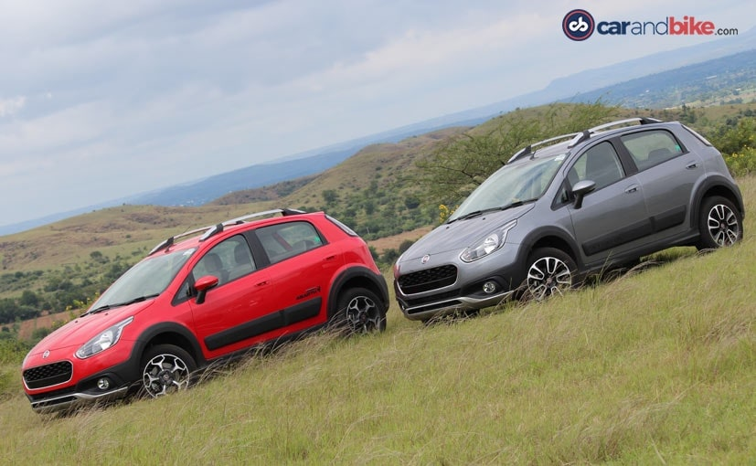 Fiat Avventura Urban Cross Review
