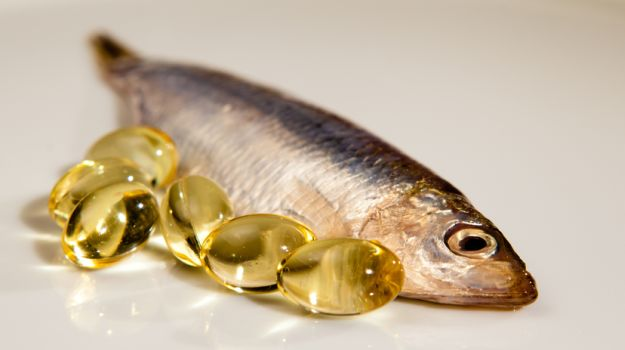 Fish Oil Boosts Brain Functioning, Improves Mood